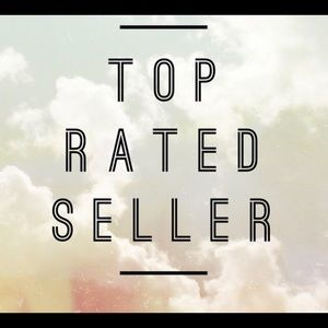 Top Rated Seller!